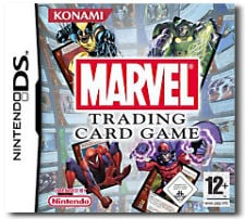 Marvel Trading Card Game per Nintendo DS