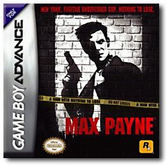 Max Payne per Game Boy Advance