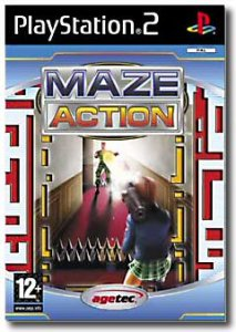 Maze Action per PlayStation 2