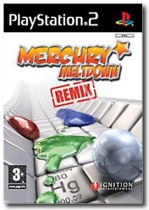 Mercury Meltdown Remix per PlayStation 2