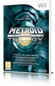 Metroid Prime Trilogy per Nintendo Wii