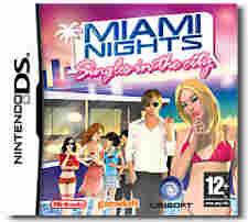 Miami Nights: Singles in the City per Nintendo DS