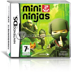 Mini Ninjas per Nintendo DS