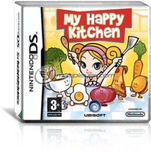 My Happy Kitchen per Nintendo DS