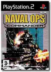 Naval Ops: Commander per PlayStation 2