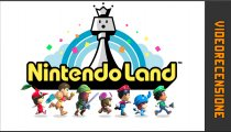 Nintendo Land - Videorecensione