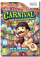 Nuovo Carnival: Arriva il Luna Park! per Nintendo Wii