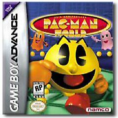 Pac-Man World per Game Boy Advance