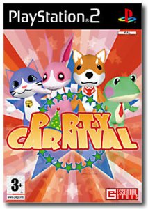 Party Carnival per PlayStation 2
