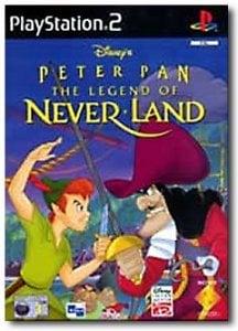 Peter Pan: La leggenda dell'isola che non c'è per PlayStation 2