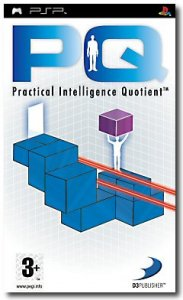 PQ: Practical Intelligence Quotient per PlayStation Portable