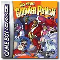Counter Punch per Game Boy Advance