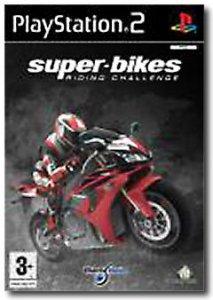 Super-Bikes: Riding Challenge per PlayStation 2