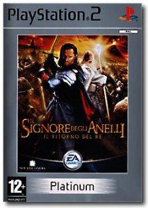 Il Signore Degli Anelli: Il Ritorno del Re per PlayStation 2