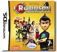 I Robinson: Una Famiglia Spaziale per Nintendo DS