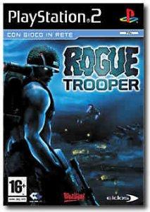 Rogue Trooper per PlayStation 2