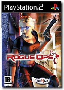 Rogue Ops per PlayStation 2