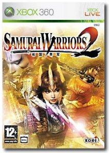 Samurai Warriors 2 per Xbox 360