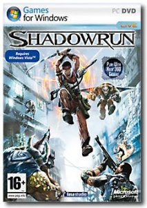 Shadowrun per PC Windows
