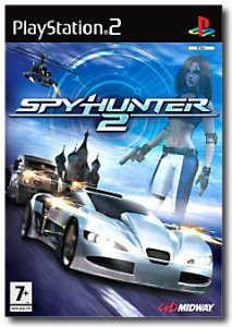 Spy Hunter 2 per PlayStation 2