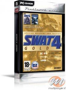 SWAT 4 per PC Windows