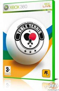 Table Tennis per Xbox 360