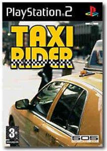 S20: Taxi Rider per PlayStation 2