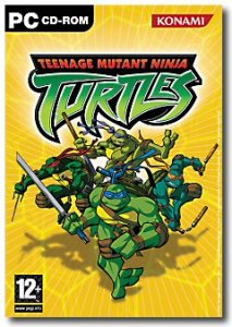 Teenage Mutant Ninja Turtles per PC Windows