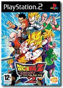 Dragon Ball Z: Budokai Tenkaichi 2 per PlayStation 2
