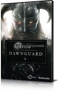 The Elder Scrolls V: Skyrim - Dawnguard per PC Windows