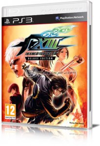 The King of Fighters XIII per PlayStation 3