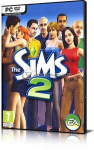 The Sims 2 per PC Windows