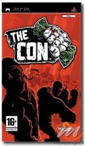 The Con per PlayStation Portable