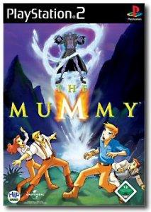 The Mummy per PlayStation 2