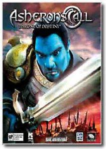 Asheron's Call: Throne of Destiny per PC Windows