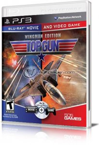 Top Gun per PlayStation 3