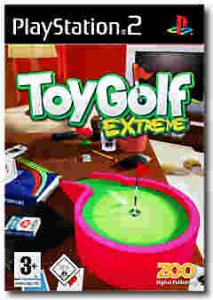 Toy Golf Extreme per PlayStation 2