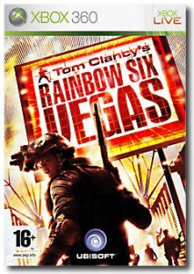 Tom Clancy's Rainbow Six: Vegas per Xbox 360