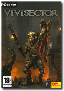 Vivisector: Beast Inside per PC Windows