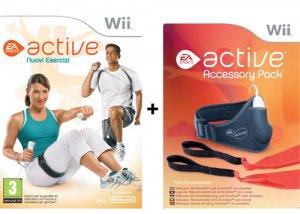 EA Sports Active: Nuovi Esercizi per Nintendo Wii