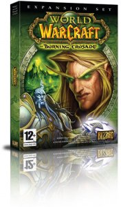 World of Warcraft: The Burning Crusade per PC Windows