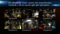 """Resident Evil 6 - Trailer della modalità """"Predatore"""""""