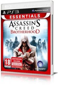 Assassin's Creed Brotherhood per PlayStation 3