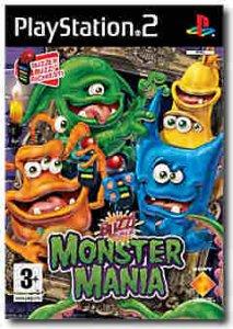 Buzz! Junior: Monster Mania per PlayStation 2