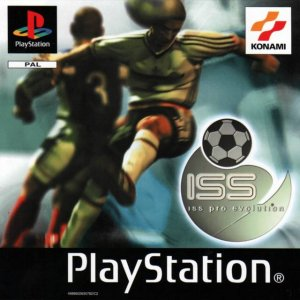 ISS Pro Evolution per PlayStation
