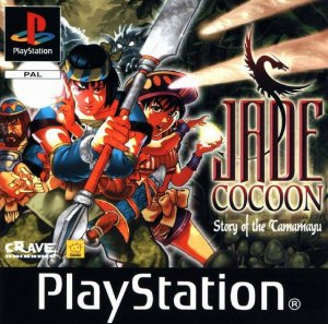 Jade Cocoon: Story of Tamamayu per PlayStation