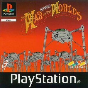 Jeff Wayne's War of the Worlds per PlayStation