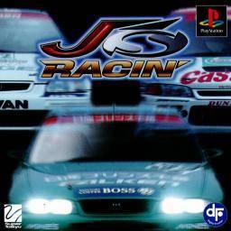 J's Racin' per PlayStation