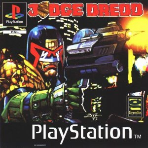 Judge Dredd per PlayStation