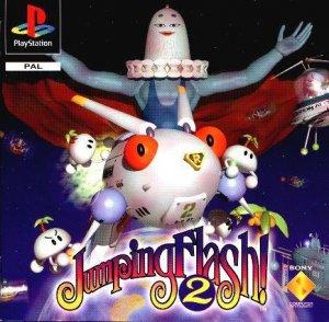 Jumping Flash! 2 per PlayStation